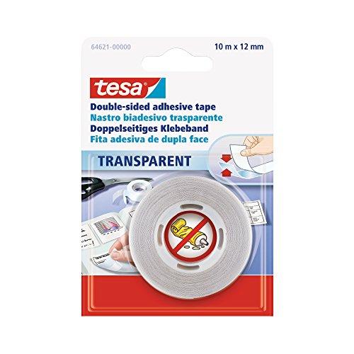Tesa cinta adhesiva de doble cara 55948–04