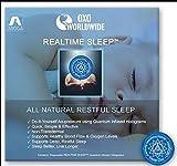 OXO WORLDWIDE REALTIME SLEEP 40 HOLOGRAMS PACK (ALL NATURAL RESTFUL SLEEP)