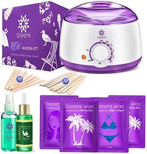 Shopping Waxing - Women's - Shave & Hair Removal - Beauty