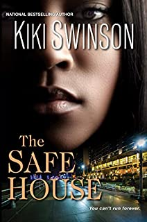 Book Cover: The Safe House