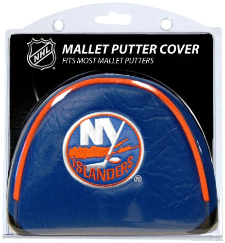 - Team Golf NHL New York Islanders Golf Club Mallet Putter Headcover, Fits Most Mallet Putters, Scotty Cameron, Daddy Long Legs, Taylormade, Odyssey, Titleist, Ping, Callaway