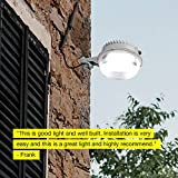 Brightech – LightPRO LED Yard Light – Brightest