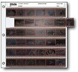 Printfile 6 35mm Strips Total 36 Frames 100 Pack - Printfile 356HB100