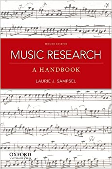 Research paper on music