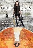 """Demonglass (Hex Hall)"" av Rachel Hawkins"