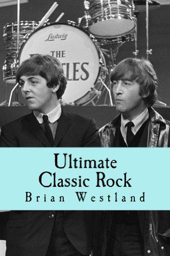 Ultimate Classic Rock - 2