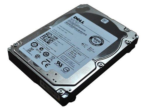 Dell Seagate 600GB 10K RPM 6Gbp/s SAS 2.5 Inch Hard Drive R72NV - Rpm 10k Seagate
