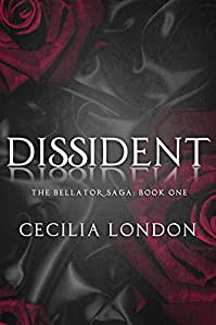 Dissident by Cecilia London ebook deal