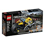 LEGO Technic Stunt Bike 42058 Advanced Vehicle Set