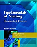 Fundamentals of Nursing Study Guide, Delaune, Sue and Ladner, Patricia, 1435480686