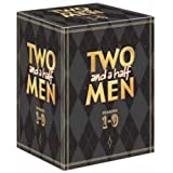 Two and a Half Men: The Complete Season 1-9