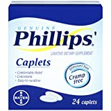 Phillips' Caplets, Laxative, 24 Count