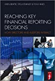 Reaching Key Financial Reporting Decisions - HowDirectors and Auditors Interact