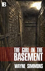 The Girl in the Basement (English Edition)