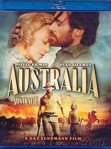 Australia [Blu-ray] (Bilingual)