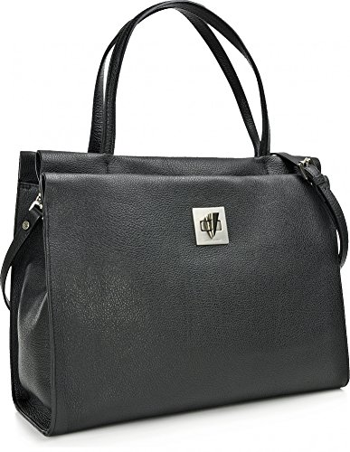 Bag Chiarini Black Women Tote Gianni For wYHqFqT