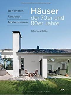 Siedlungshäuser Umbauen siedlungshäuser der 1930er bis 1960er jahre modernisieren anbauen