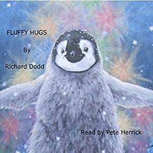 Fluffy Hugs Hörbuch