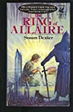 The Ring of Allaire, Susan Dexter, 0345311213
