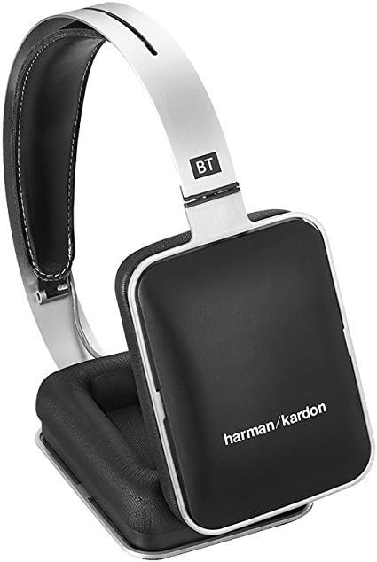 HARKAR-BT Harman Kardon Premium BT  Over-Ear Headphones Headset FOR PARTS