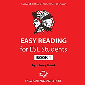 Easy Reading for ESL Students – Book 1 Hörbuch
