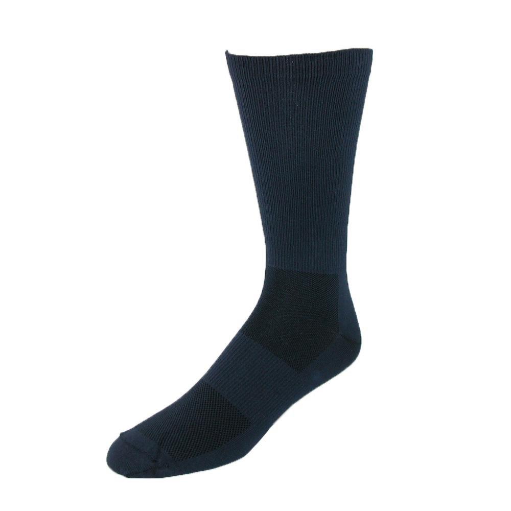 Tilley Fast-Drying 'Travel' Socks - Mid-calf