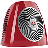 VORNADO Personal Vortex Heater / Fan VH101 (Red)
