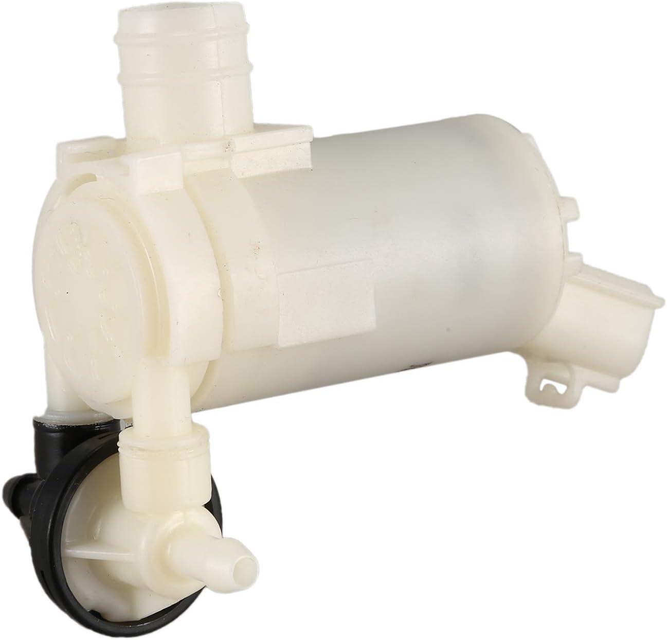 Etase Windshield Washer Pump 76806-SMA-J01 for CR-V 2007-2011 Perfect Match