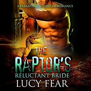 The Raptor's Reluctant Bride Audiobook
