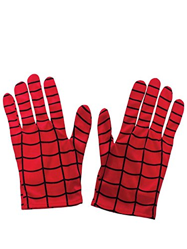 Rubie's Marvel, Ultimate Spider-Man Child Gloves -