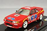 APEX REPLICAS(アペックスレプリカ) APEX REPLICAS(アペックスレプリカ) スカイライン GT-R (No.4) GIBBS/ONSLOW 3RD PLACE 1991 バサースト1000 (限定526台)