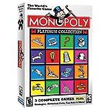 Monopoly Platinum Collection