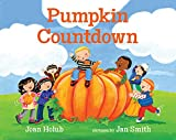 img - for Pumpkin Countdown book / textbook / text book
