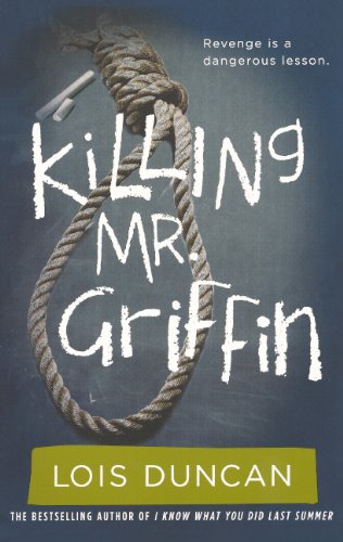 Killing Mr. Griffin (Turtleback School & Library Binding Edition) ebook