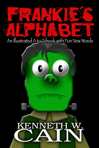 Frankie's Alphabet: an A to Z alphabet picture book