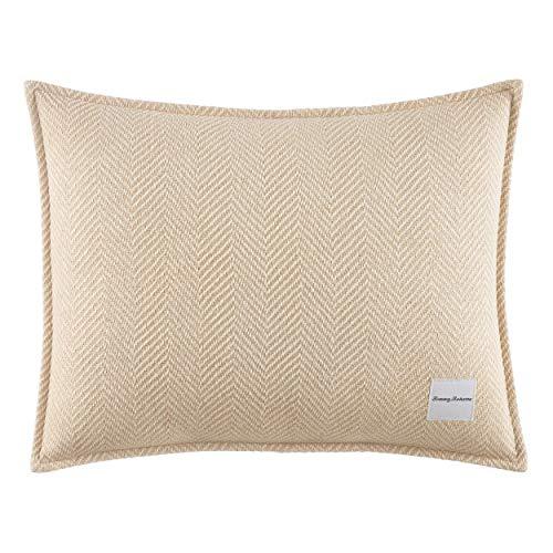 Tommy Bahama Loredo Gardens Pillow, 16x20, Orange from Tommy Bahama