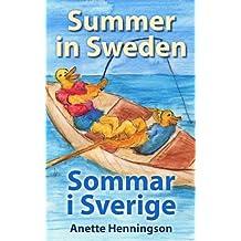 Summer in Sweden/Sommar i Sverige