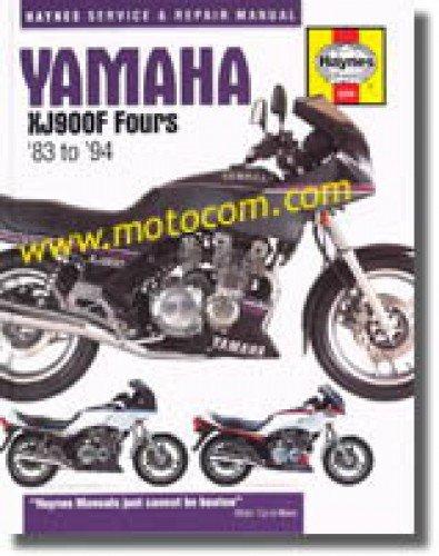 yamaha xj550 1981 1983 service repair manual download
