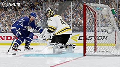 NHL 18 - Xbox One by Electronic Arts