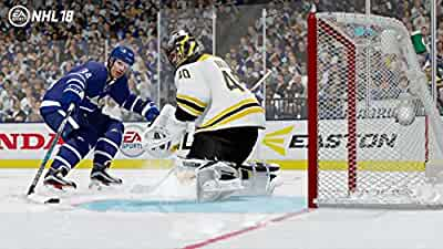 Amazon.com: NHL 18 - PlayStation 4: Electronic Arts: Video