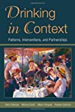 Drinking in Context, Barton Alexander, 0415954479