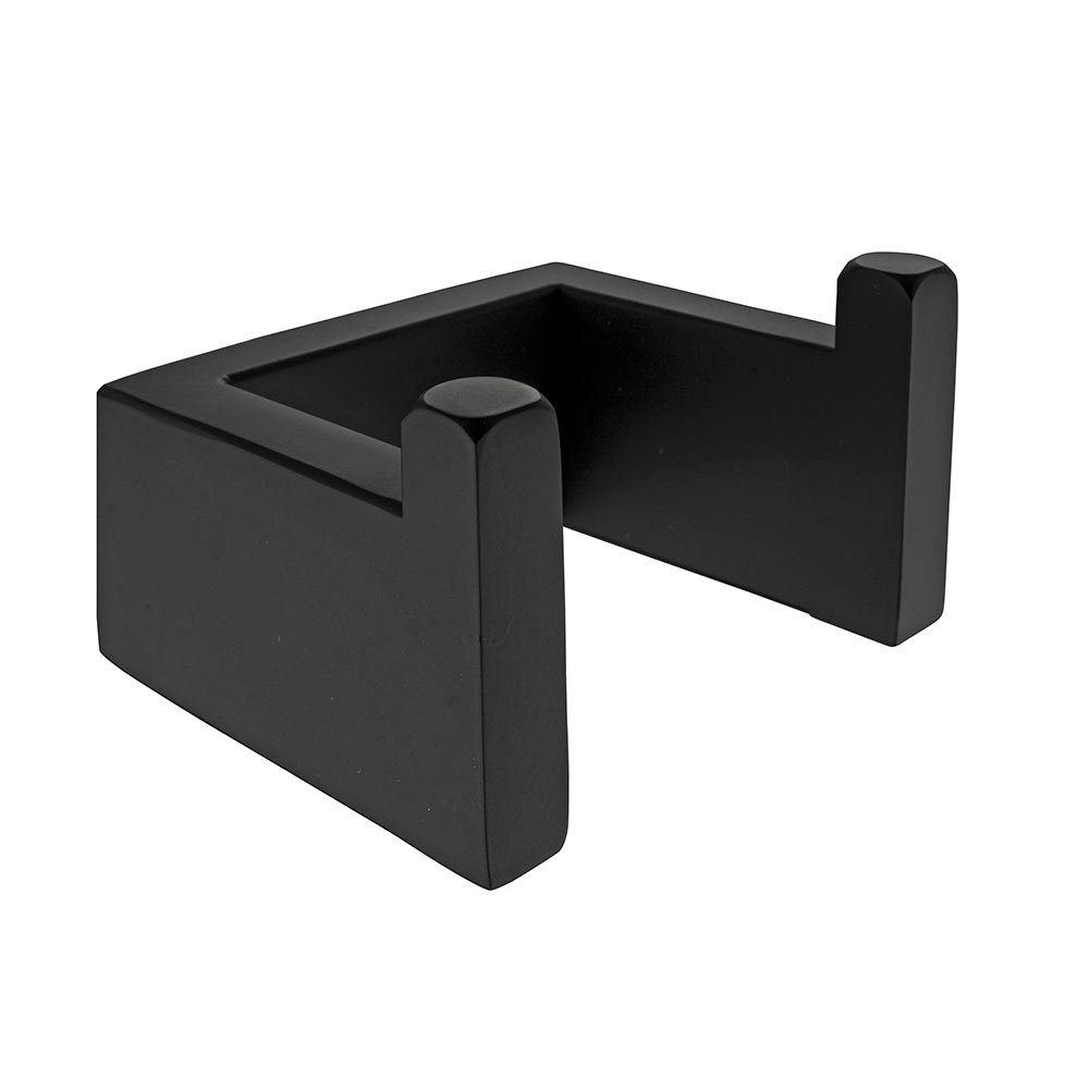 Aothpher Bathroom Towel Coat Hooks Robe Hook Entryway Kitchen Home Office 304 Stainless Steel Wall Mounted,Matte Black by Aothpher