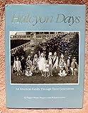 Halcyon Days, Peggie P. Boegner and Richard Gachot, 0810910640