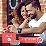 Card Game for Couples – Tell Me for Couples