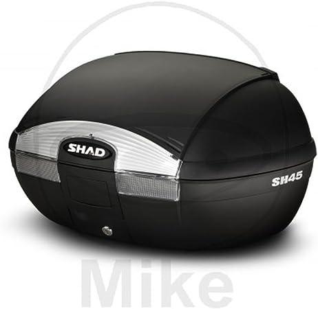 Shad D0b45100 Sh 45 Topcase 45 L Schwarz Auto