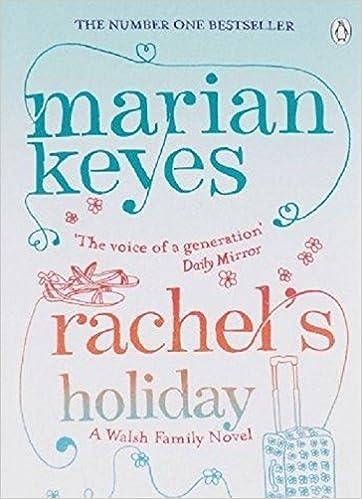 Rachels Holiday Book