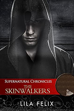 book cover of The Skinwalkers