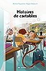 Histoires de cartables par Delpeuch