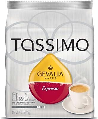 Gevalia Kaffe Espresso