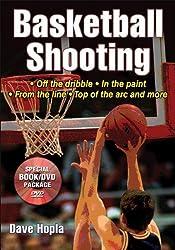 Basketball Shooting by Dave Hopla (2012-07-30)